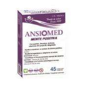 Ansiomed Mente Positiva (45 cápsulas)