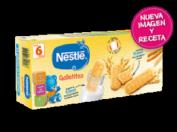 Nestlé Galletitas a partir 6 meses (180 g)
