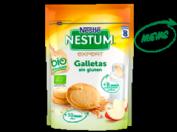 Nestlé Nestum Galletas sin gluten Bio (150 g)