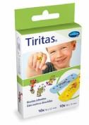 Hartmann Tiritas Kids - surtidos 2 tamaños (20 ud)