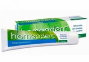 Homeodent Pasta dental blanqueador
