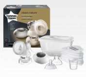 Tommee Tippee Sacaleches Eléctrico