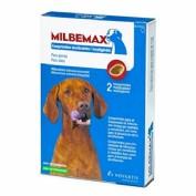 Milbemax Perros Grandes de 5 a 25 kg (2 comprimidos)