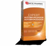 Forté Pharma Expert Autobronceador (30 cápsulas)