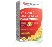 Forté Jalea Real Energia + (20 ampollas)