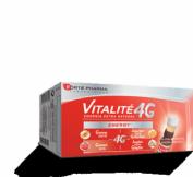 Forté Pharma Vitalité 4G Energy (10 viales / shots)