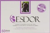 Esdor polifenoles uva tinta antioxidante 60 cápsulas