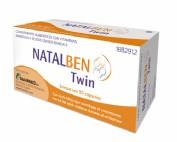 Natalben Twin (30 caps)