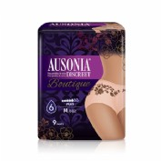 Ausonia Discreet Pants Plus Boutique talla M (9 uds)
