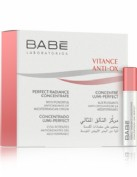 BABÉ Vitance Anti-ox concentrado lumi-Perfect (2 ml x 5 ud)