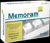 Eladiet Memoram (60 comprimidos)