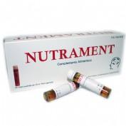 NUTRAMENT (20 viales)