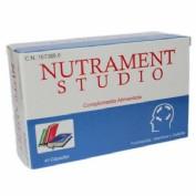 NUTRAMENT Studio (40 cápsulas)