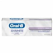Oral-B 3D White Luxe Efecto Perla (75 ml)