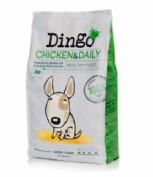 Dingo Chicken & Daily Pienso para perros (15 kg)