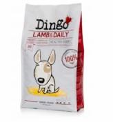 Dingo Lamb & Daily Pienso para perros (15 kg)