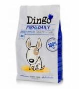 Dingo Fish & Daily Pienso para perros (15 kg)