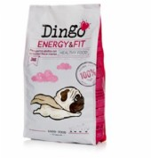 Dingo Energy & Fit Pienso para perros (15 kg)