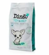 Dingo Toy & Daily Pienso para perros de razas pequeñas y minis (1500 g)