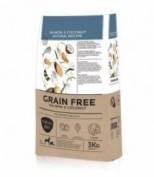 Natura Diet Grain Free Salmon & Coconut Pienso para Perros (12 kg)