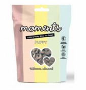 Moments Dogs Puppy Snack para Perros (60 g)