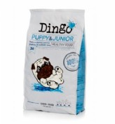Dingo Puppy & Junior Pienso para cachorros (15 kg)