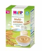HiPP Papilla Multicereales +6m (400 g)