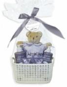 E´lifexir Dermo Baby Care Canastilla Blanca