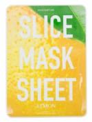 Kocostar Slice Mask Sheet Lemon (1 ud)