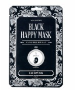 Kocostar Black Happy Mask (1 ud)