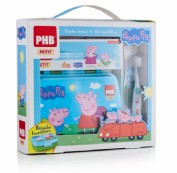 PHB Pack Petit Peppa Pig