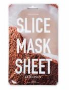 Kocostar Slice Mask Sheet Coco (1 ud)