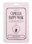 Kocostar Camellia Happy Mask (1 ud)