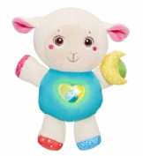 Chicco Peluche Proyector Lily Luces y Melodías +0m