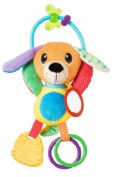 Chicco Sonajero Mr. Perrito 3-24m