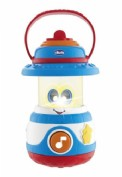Chicco Camping Lover 6-36m