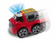 Chicco Coche de Bomberos Stunt Car Electrónico 2-6a