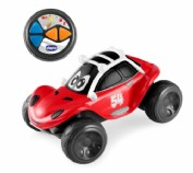 Chicco Bobby Buggy Coche Radiocontrol 2-6a