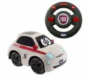 Chicco Coche Fiat 500 Sport Radiocontrol 12m+