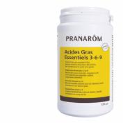 Pranarôm Ácidos Grasos Esenciales 3, 6 y 9 (120 cápsulas)