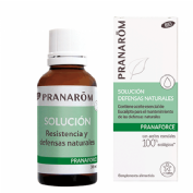Pranarôm Solución Defensas naturales BIO (30 ml)