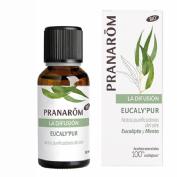 Pranarôm Difusión Aceite Esencial  Eucaly`Pur BIO (30 ml)