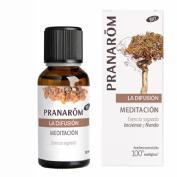 Pranarôm Difusión Aceite Esencial Meditación BIO (30 ml)