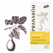 Pranarôm Aceite Vegetal BIO Aguacate (50 ml)