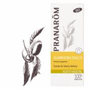 Pranarôm Aceite Vegetal BIO Almendra Dulce (50 ml)