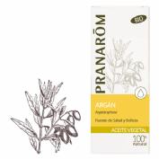 Pranarôm Aceite Vegetal BIO Argán (50 ml)