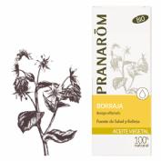 Pranarôm Aceite Vegetal BIO Borraja (50 ml)