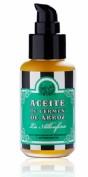 La Albufera Aceite de Germen de Arroz (50 ml)
