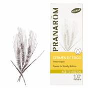 Pranarôm Aceite Vegetal BIO Germen de Trigo (50 ml)