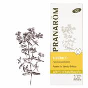Pranarôm Aceite Vegetal BIO Hipérico (50 ml)